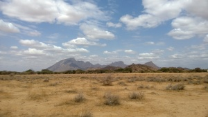 Marsabit County. Awesome!